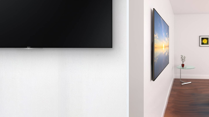 Sony Unveils Ultra Thin 4k Hdr Tvs Ultra 4k Streaming