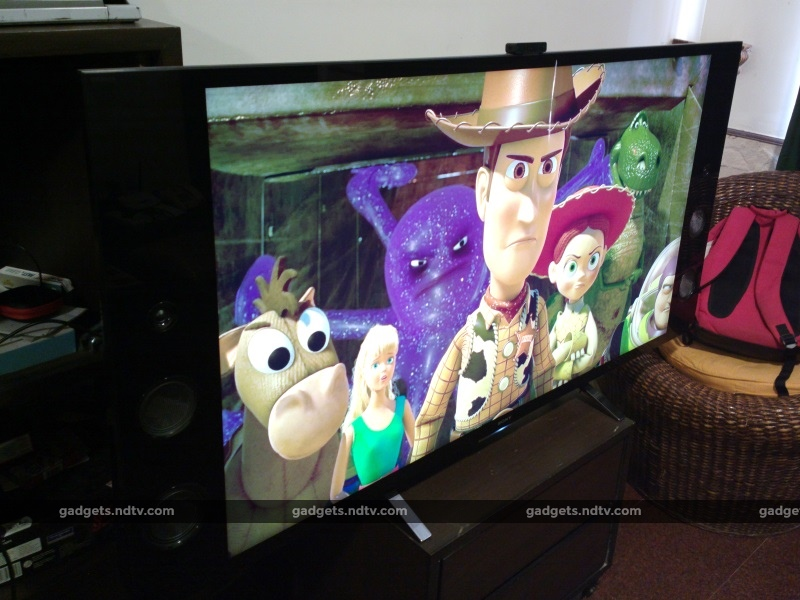 Sony KD-55X9300C Android TV Review: The All-Rounder