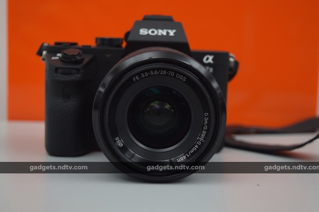 Sony Alpha 7 II Review: Advanced Camera Technology at a Price
