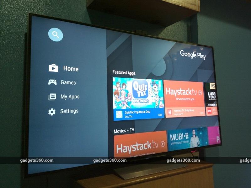Sony Bravia 55X9300D HDR 4K LED TV Review | NDTV Gadgets360 com