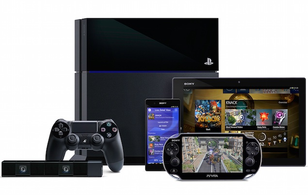 Sony PlayStation Now Game Streaming Service Pricing, Launch Date Revealed