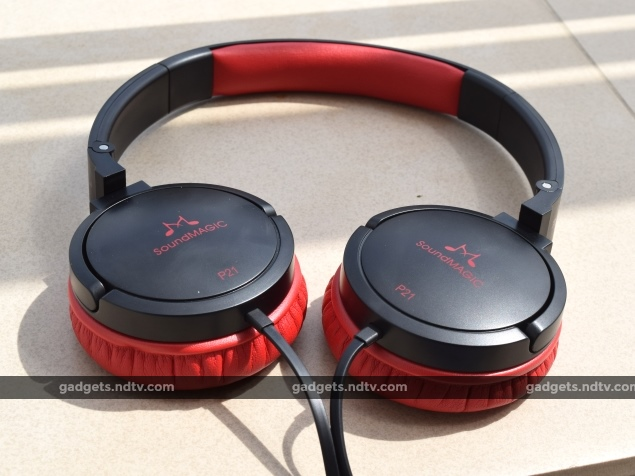 SoundMagic P21 Review: Taking the Budget Market by Storm