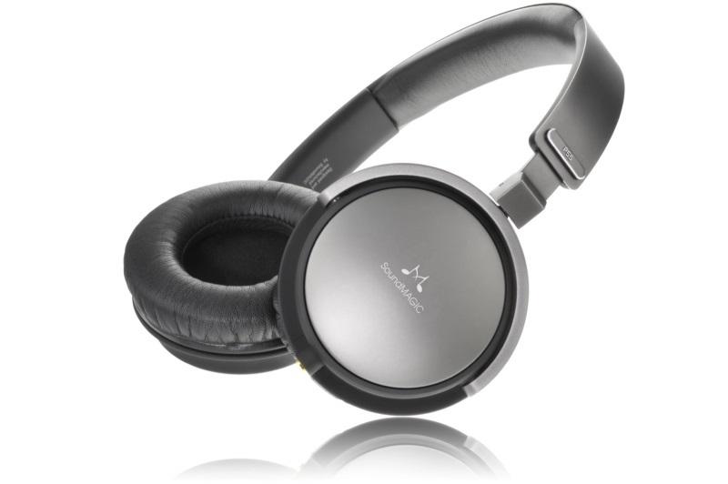 SoundMagic Enters the Premium Audio Space With Vento P55 Headphones