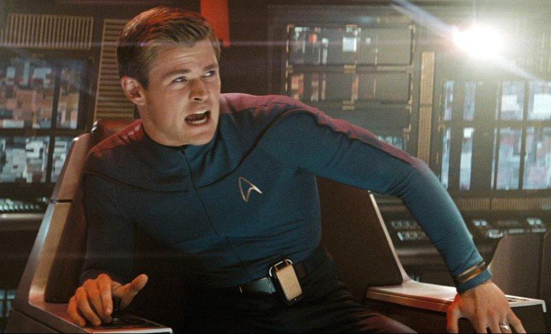 Star Trek Is Getting a Fourth Film