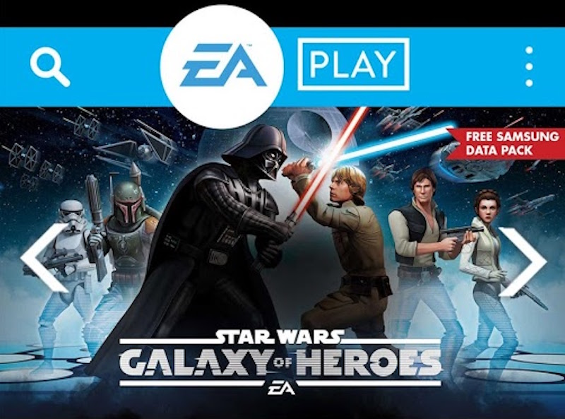 EA Launches EA Play to Give Samsung Galaxy Users Exclusive Discounts