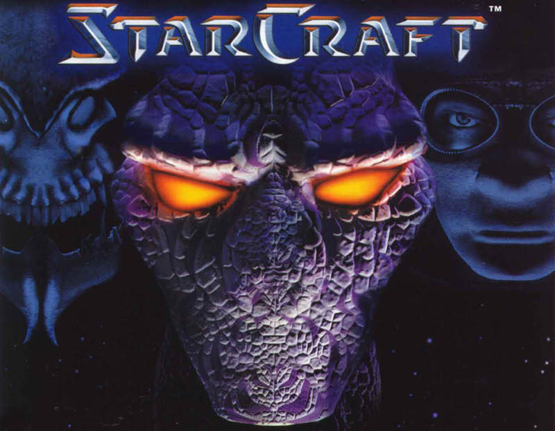 Starcraft and Starcraft: Brood War Free Download for Windows PC and macOS