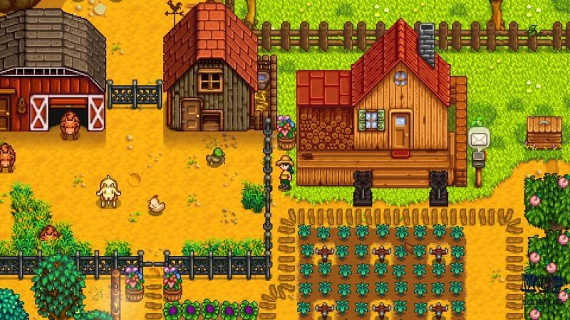 Stardew Valley Can You Have A Cat And A Dog