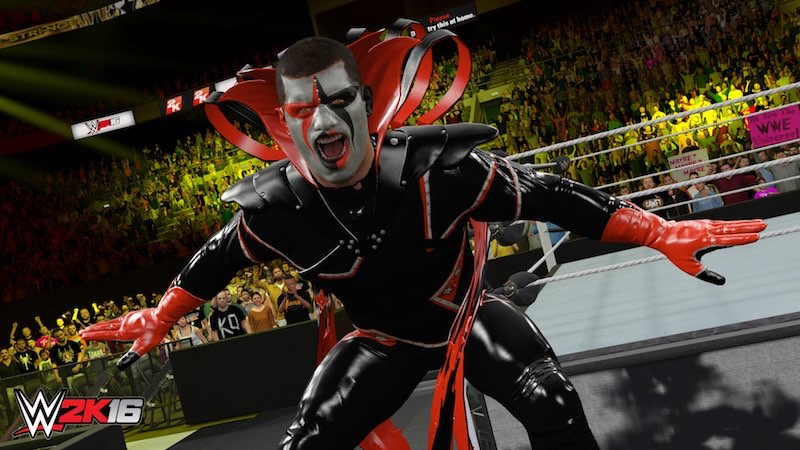 Why WWE 2K16 May Shape the Future of PC Retail In India