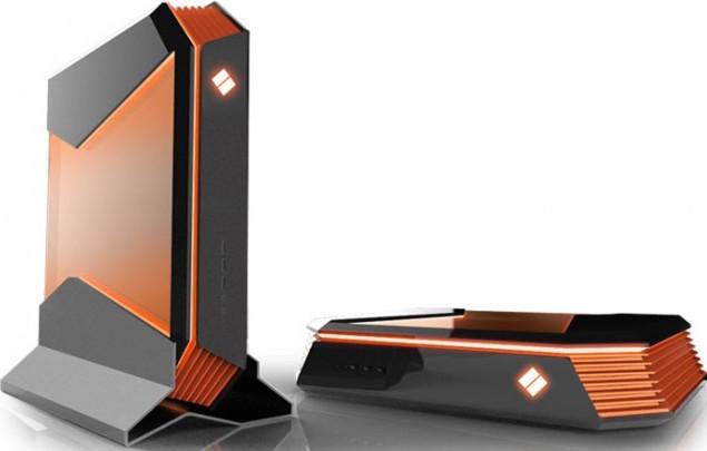 Valve at GDC 2015: Steam Link, Steam Machines, and VR