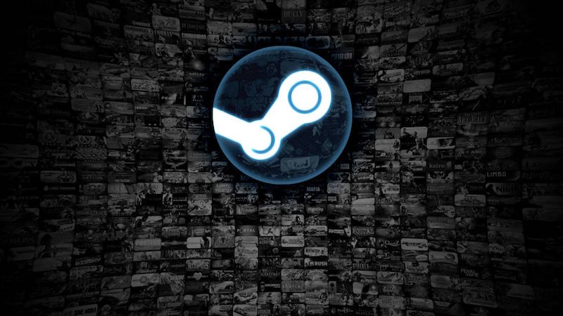 Steam Records Over 12 Million Concurrent Users