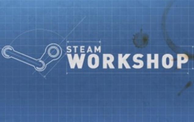 Steam Workshop Creators Have Earned Over $57 Million Since Launch: Valve