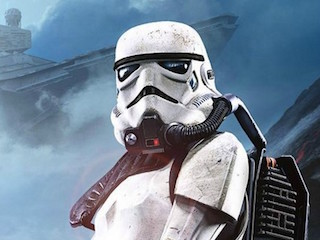 Star Wars Battlefront 2 Beta Release Date, Start Time, Download Size, and More
