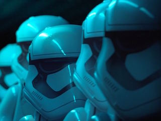 Lego: Star Wars: The Force Awakens Leaked, Will Explain Events Between Episode VI and VII