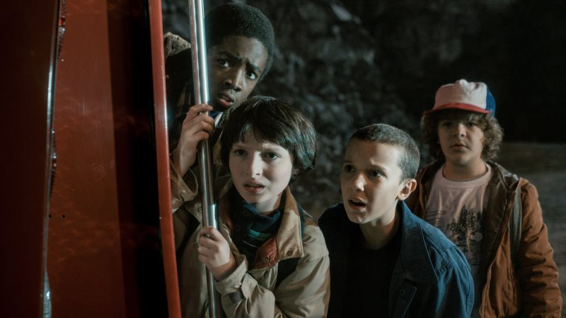 Stranger Things Season 2 Gets Picked Up by Netflix