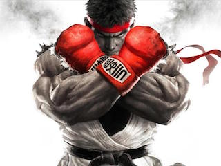 Street Fighter and Resident Evil Will Be Available in India Officially