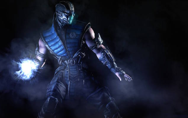 Mortal Kombat 11 Modes, Gameplay, and Story Leaked; To Be Announced at The Game Awards 2018
