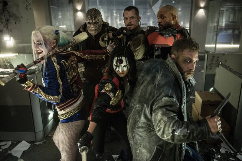 Suicide Squad Game Cancelled as Warner Bros. Shifts Focus to New Batman Game: Report