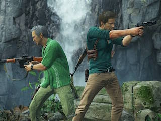 Uncharted 4 Has More in Common With The Last of Us Than You Think