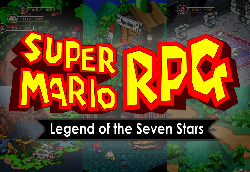 super mario rpg to launch for wii u on christmas eve technology news