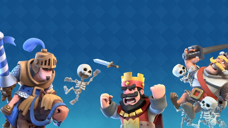Clash Royale Epic Quests Update Brings Touchdown Game Mode, New Rewards, and More