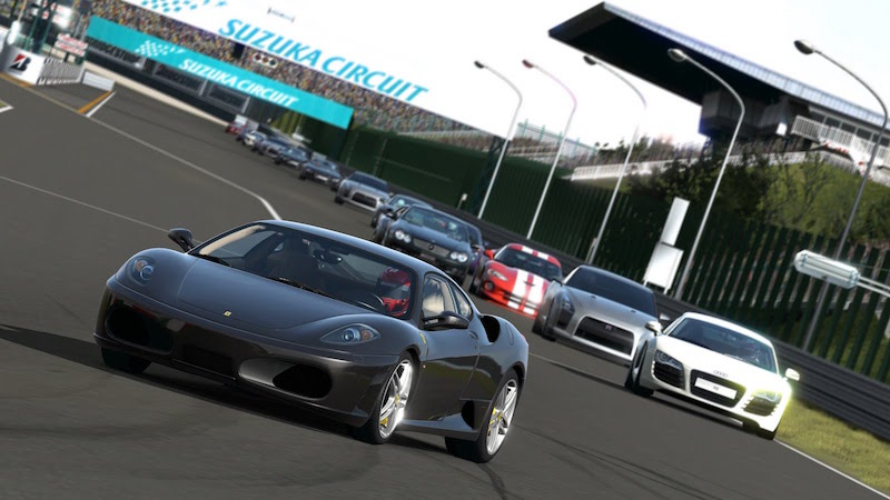 Gran Turismo Sport Appears to Be the Street Fighter V of Racing Games