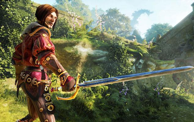 Fable Legends to Be Free-to-Play on Windows 10 and Xbox One