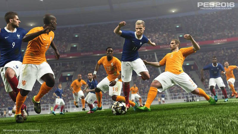 How to Add Official Team Kits in Pro Evolution Soccer 2016 | NDTV