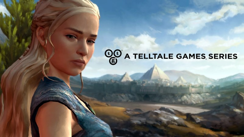 Comics, TV Shows, and Movies That Would Be Great as Telltale Games