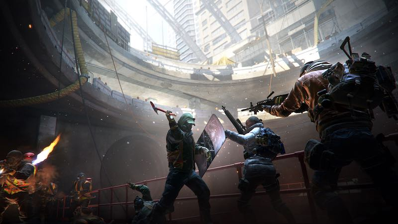 Playing The Division on Windows PC? Don't Upgrade to Nvidia's Latest Drivers