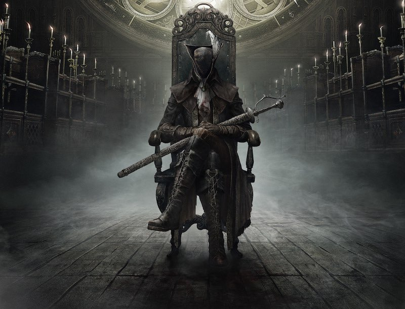 TGS 2015: PS4 Exclusive Bloodborne Gets First Expansion This Year