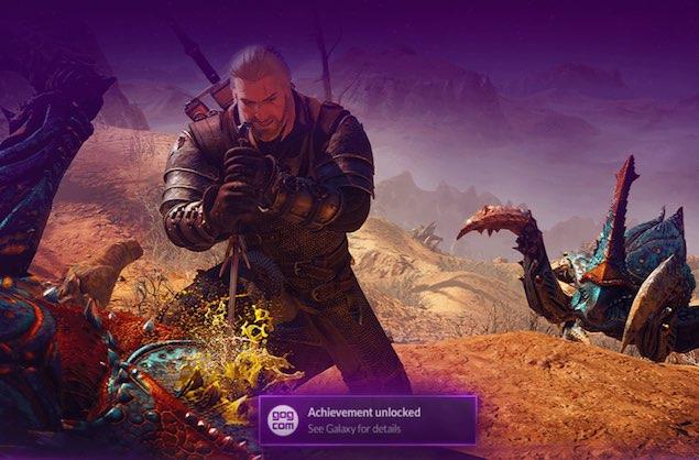 DRM-Free Steam Alternative GOG Galaxy Hits Open Beta