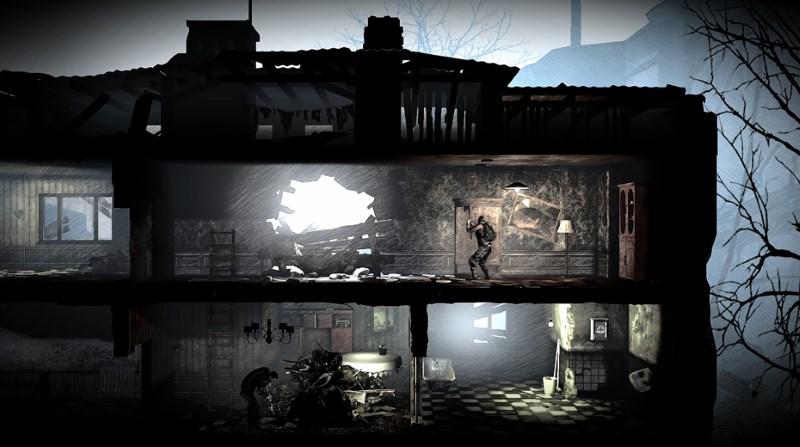 Origin Access / This War of Mine