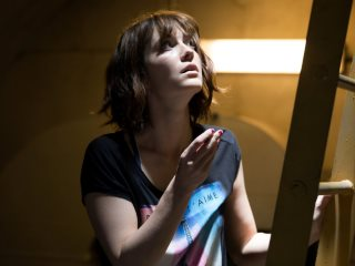 The Weekend Chill: 10 Cloverfield Lane, Doctor Strange, and More