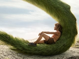The Weekend Chill: Pete's Dragon, Deus Ex Go, and More