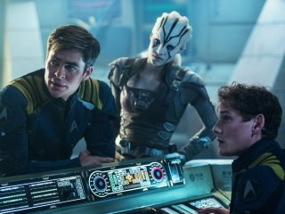 The Weekend Chill: Star Trek Beyond, Orphan Black, and More