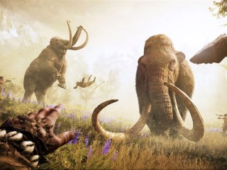 The Weekend Chill: Far Cry Primal, The Revenant, and more