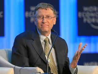 Satya Nadella Immediately Put His Mark on Microsoft as CEO, Says Bill Gates