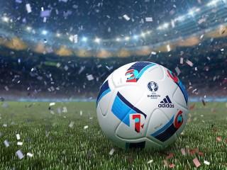 PES 2016: UEFA Euro 2016 Review