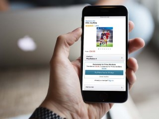 Amazon Restricting Access to Some Video Games for Prime Members Only