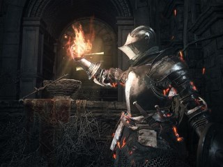 Dark Souls III's First DLC Only Due This Fall: Report