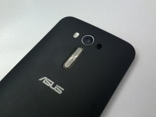 Asus ZenFone 2 Laser (ZE550KL) Review: Laser Guided Speed Shooting