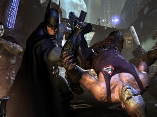 Batman: Arkham Anthology to Get PS4 and Xbox One Remaster in June: Report