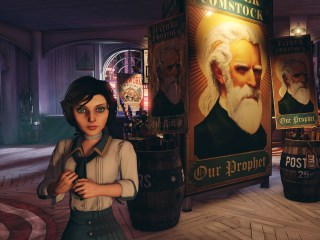 BioShock Collection Headed to PS4 and Xbox One: Report