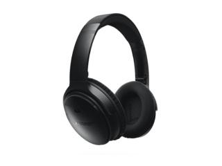 Bose Goes Wireless With QuietComfort 35 Headphones