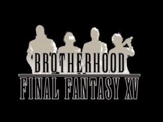 Final Fantasy XV Gets an Anime Series and a Mobile Mini-Game