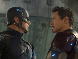Everything You Need To Know Before Captain America: Civil War