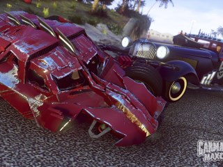 Carmageddon: Max Damage Headed to PS4 and Xbox One This Year