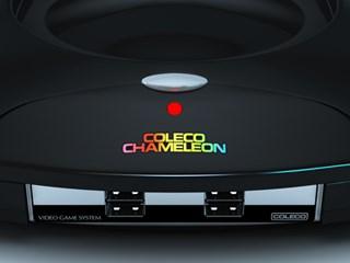 Coleco Chameleon Will Run Atari 2600 Games