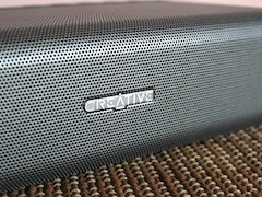 Creative Sound Blaster Roar Review: Party Accessory Extraordinaire