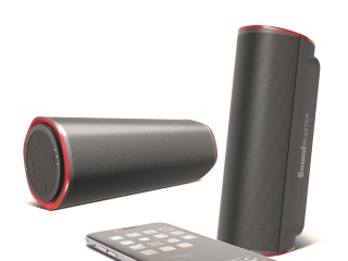 Creative Sound Blaster FRee Portable Bluetooth Speaker Launched at Rs. 7,999